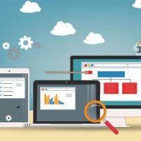 Transforma tu sitio html en sitio administrable